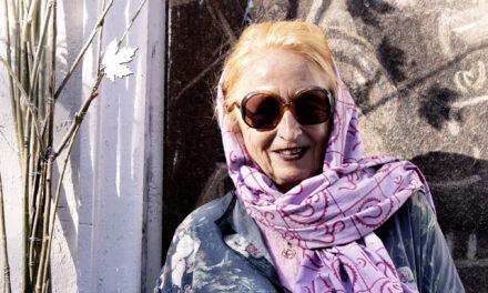 """""""Freiräume schaffen"""" – im Porträt: Anne Schmeckies"""