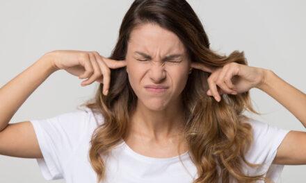 Voll auf  die Ohren – Wann ist laut zu laut?