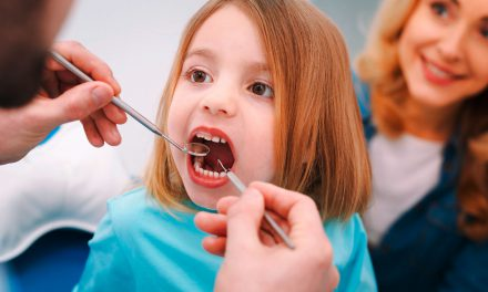 Vorsorge statt Nachsicht – Kinderzähne pflegen und schützen