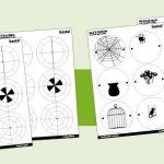 Basteln: Optik – Illusionen des Sehens