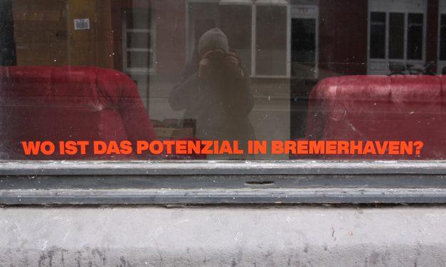 Ideen brauchen Raum – Bremerhavener Kreativbüro hilft bei der Realisierung von Projekten