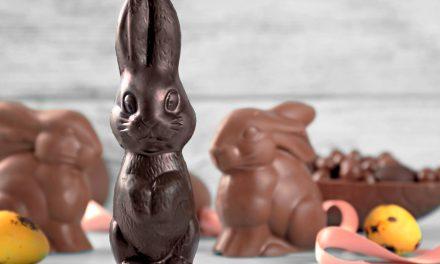Schokohase und Co. – So genießen Diabetiker die süße Osterzeit