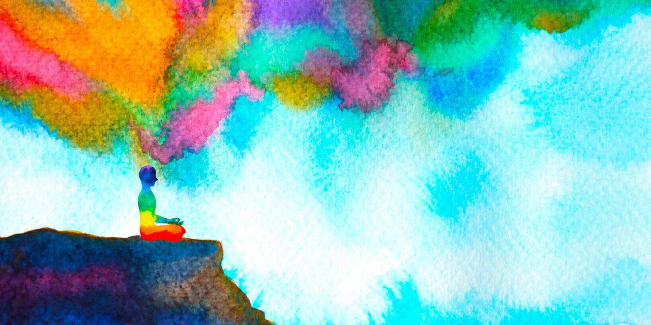 Der kurze Weg – Psychologische Hilfe-Maßnahmen für mentale Gesundheit