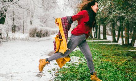 Schluss mit dem Winterschlaf – Aufgeweckt in den Frühling mit Sport und Bewegung