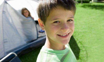 Kostenlos zelten: Draußen schlafen in fremden Gärten