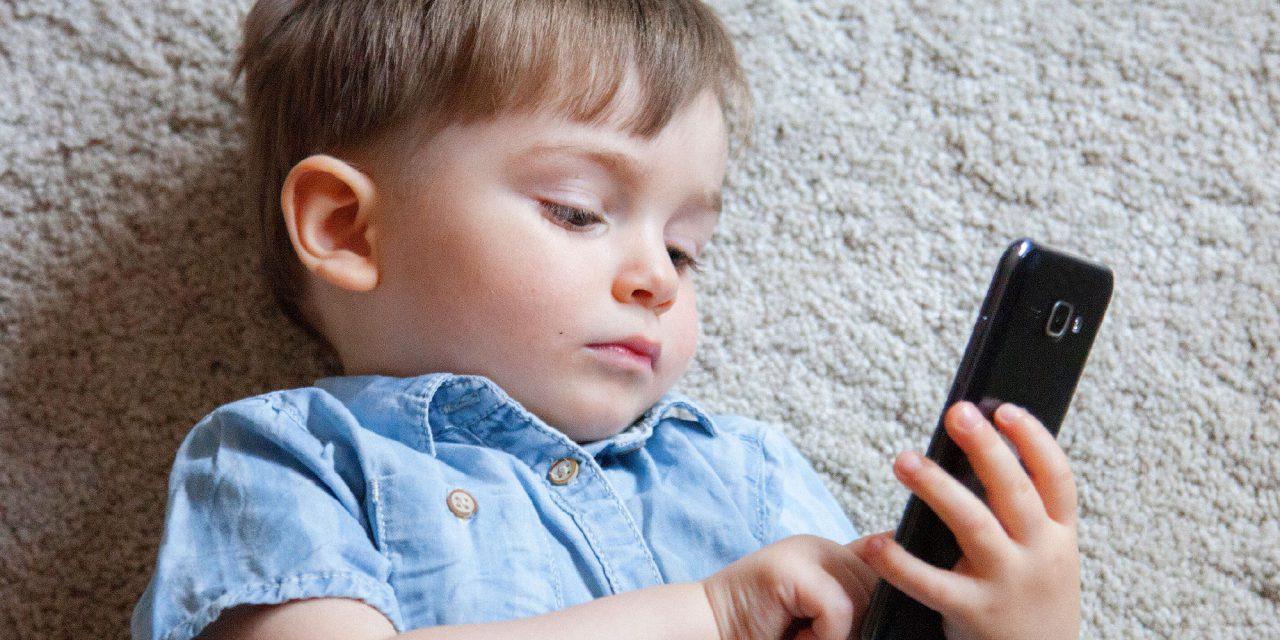 Digitale Medien – Fluch oder Segen für die kindliche Entwicklung?