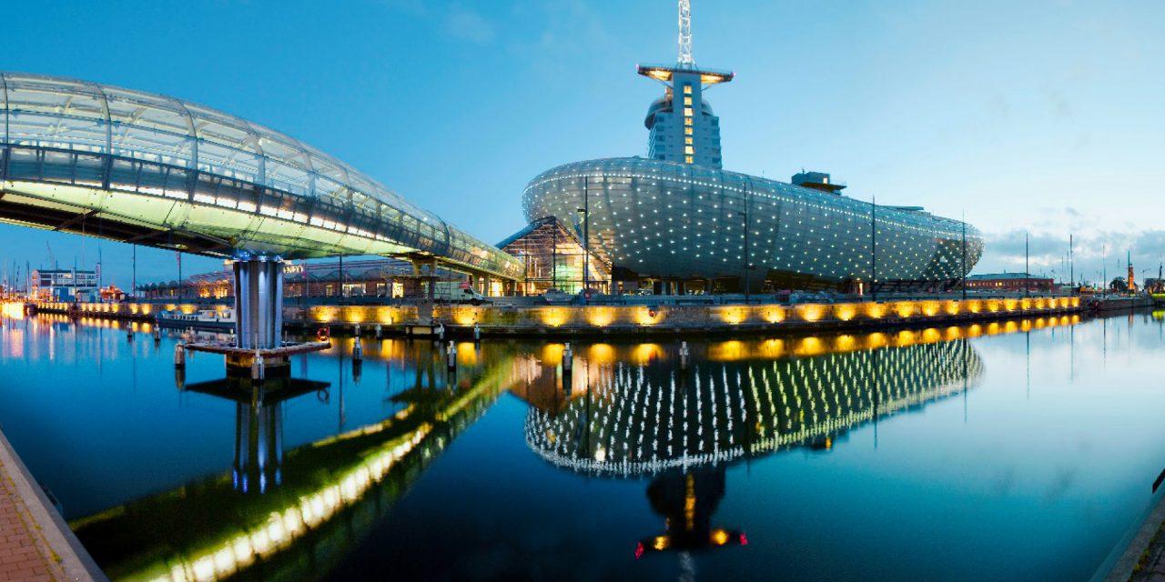 »Museums-Oscar« Klimahaus Bremerhaven wurde ausgezeichnet