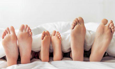 Elternsexleben: Nachwuchs da – Liebesleben weg