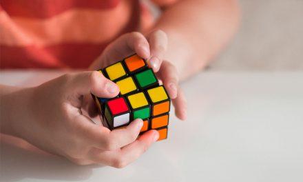 Zauberwürfel lösen lernen