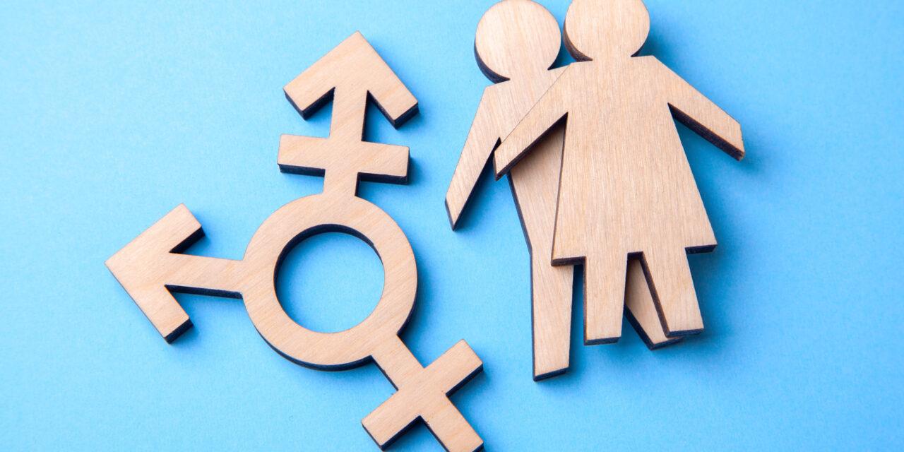 (m/w/d) – Geschlecht und Identität