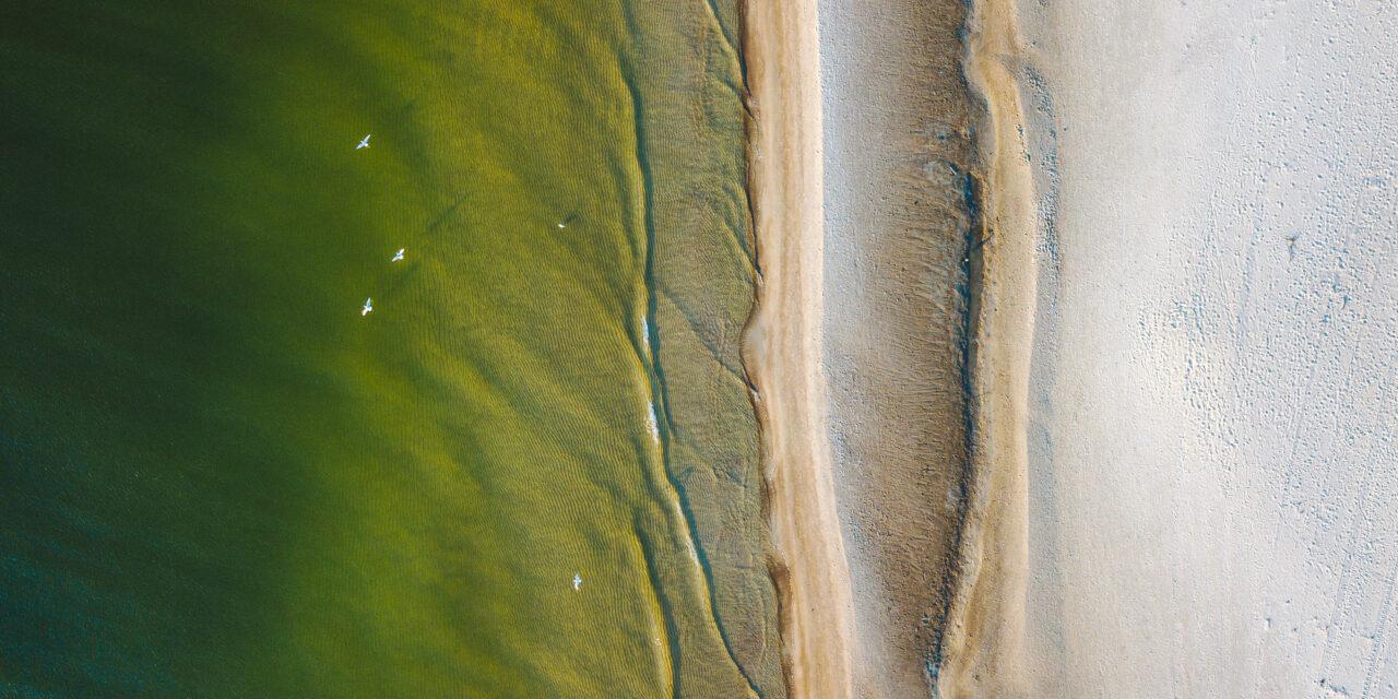 Gülle ist Gift  für die Ostsee