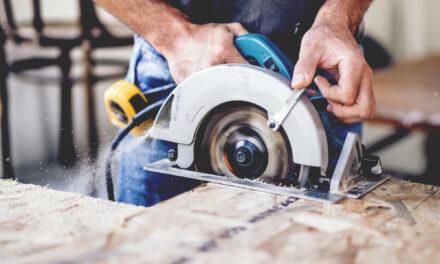 Vom Bauen, Renovieren und Dekorieren