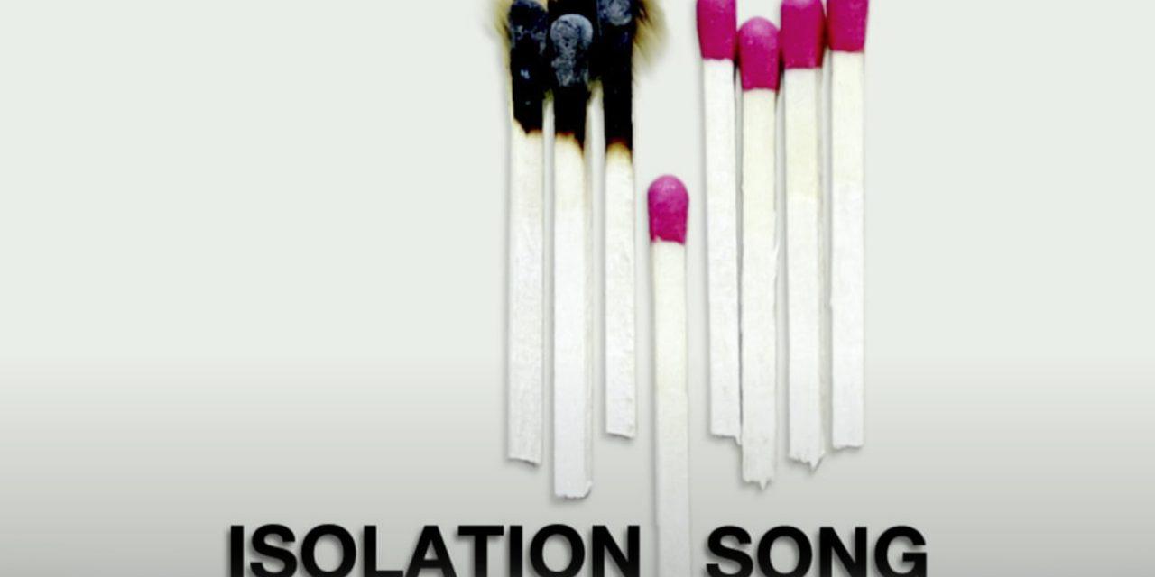 Getrennt zusammen – der Isolations-Song