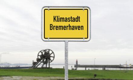 Öko-Bewegung Bremerhaven