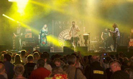 Konzerttipp: Arcadia Roots