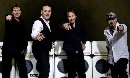Konzerttipp: Tribute to Status Quo