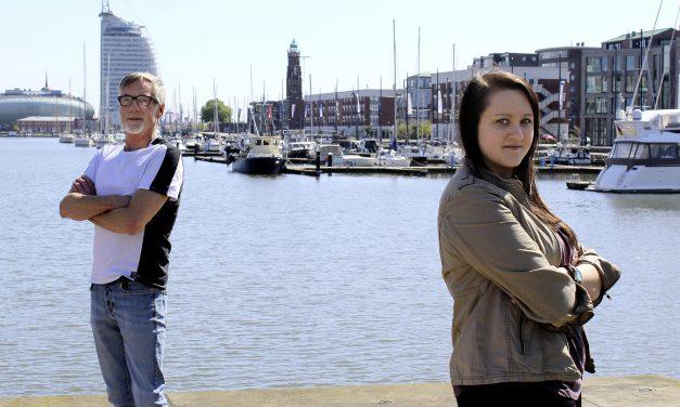 Die Neuen – Personalwechsel im Kulturbüro Bremerhaven