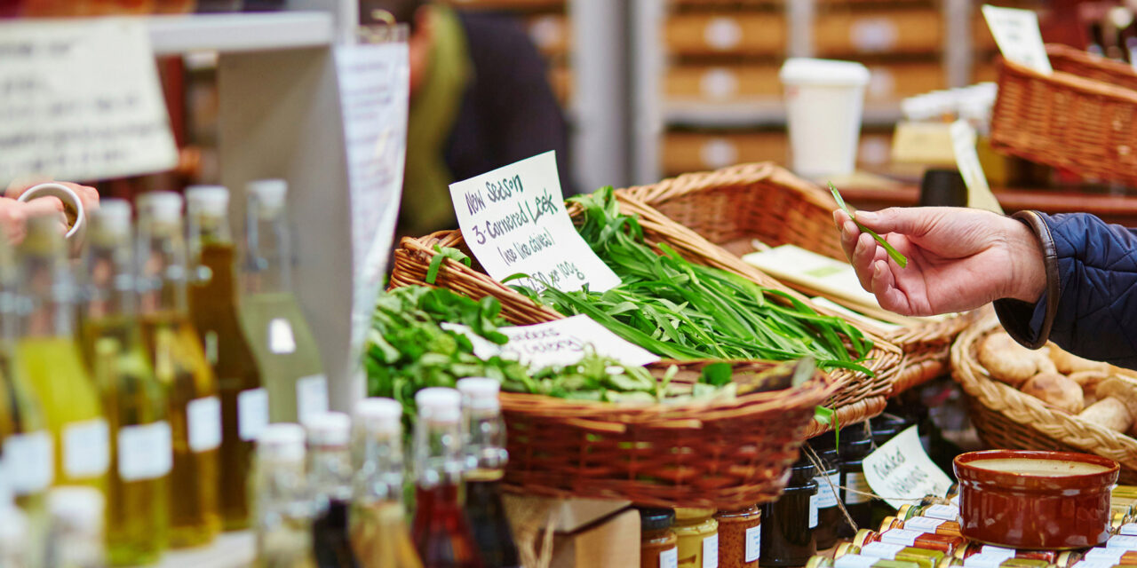 Heimischer  Hochgenuss – Die Vorteile regionaler Erzeugnisse