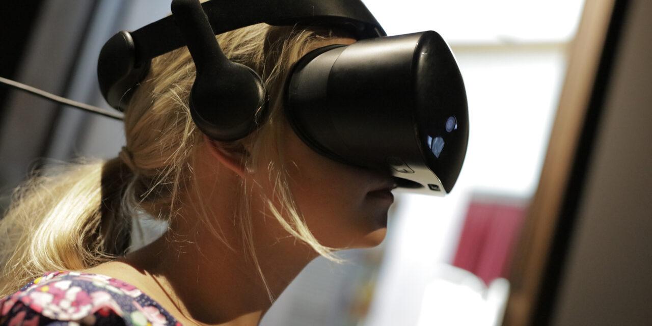 Museum  4.0 – Virtual Reality im Auswandererhaus
