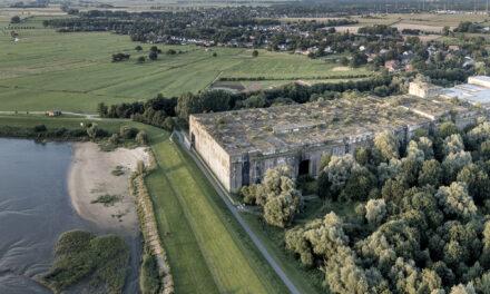 "Bau des Bunkers ""Valentin"" kostete hunderte Leben"