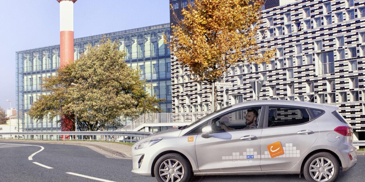 Spart Zeit und Geld: Carsharing in Bremerhaven