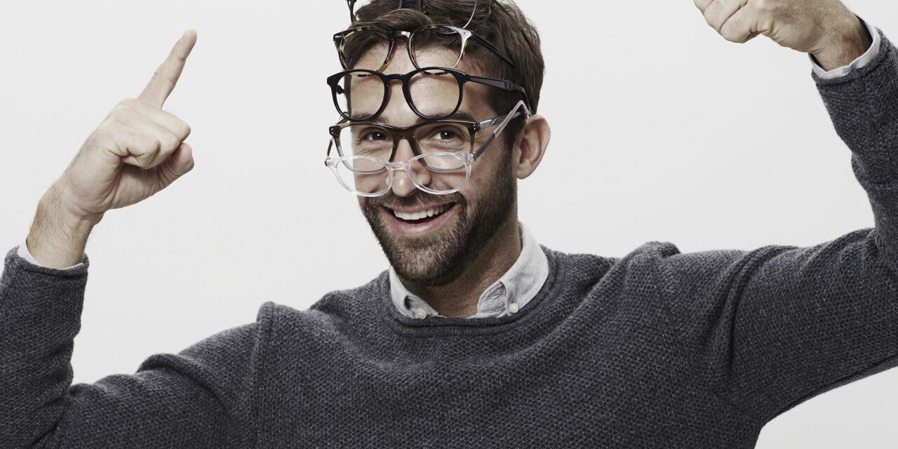 Hightech für Durchblick! Moderne Brillengläser für jede Anforderung