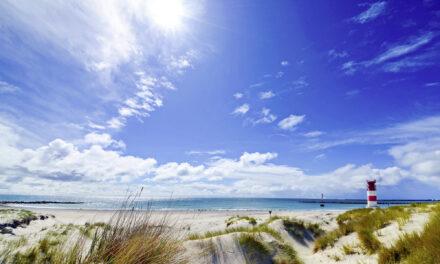 Hello Helgoland – Das rote Eiland in der Nordsee