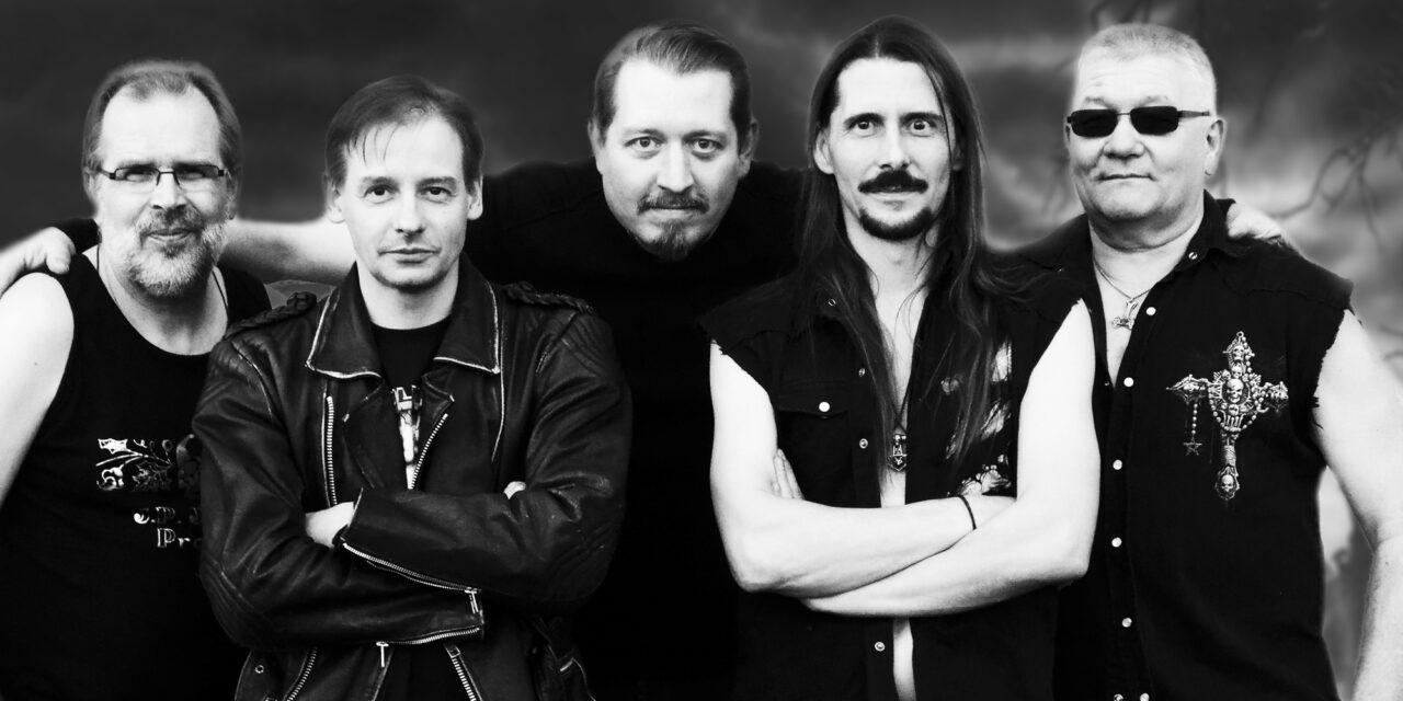 Brennendes Tribut an Metallica: Metal Militia lebt für die Live-Auftritte