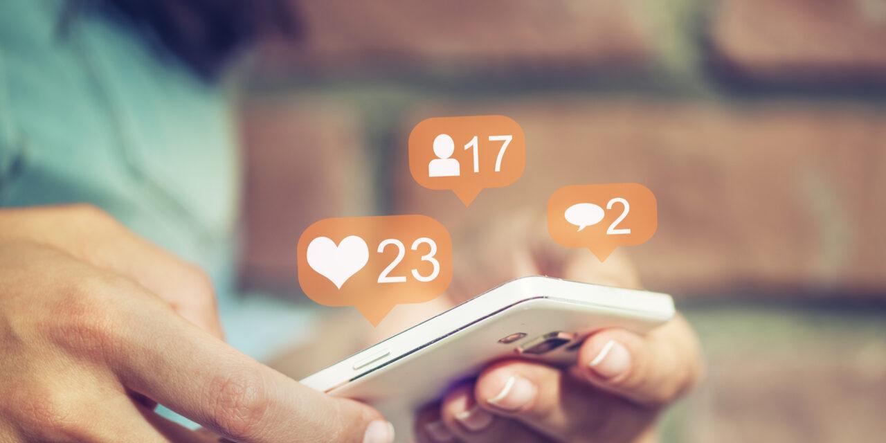 Selbstdarstellung 2.0 – wenn soziale Netzwerke zum Lebensmittelpunkt werden