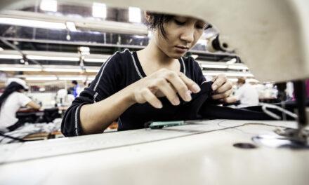 Fair-waschen – keine effektiven Bestrebungen für eine faire Textilindustrie