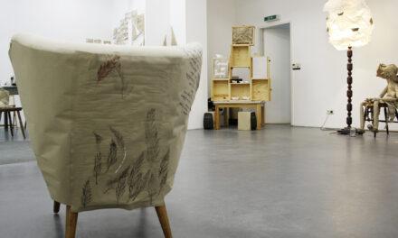 Bonjour Lehe – Galerie Goethe45 stärkt Kulturachse Paris-Bremerhaven