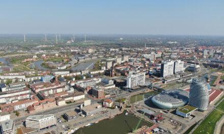 H2BX klärt Bremerhaven über den Energieträger Wasserstoff auf