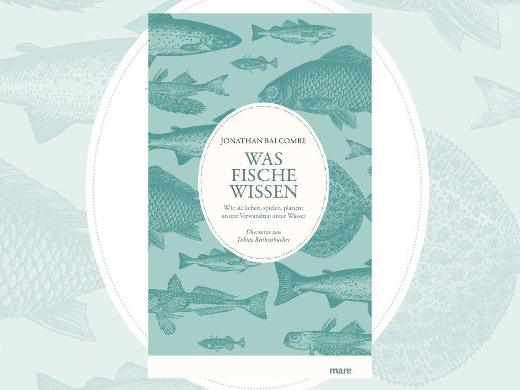 Was Fische wissen – Buch von Jonathan Balcombe