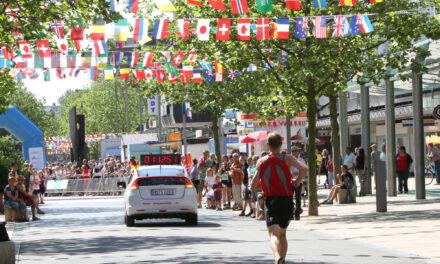 Im Laufschritt durch die Havenwelten – 14. City-Marathon in Bremerhaven mit neuer Strecke