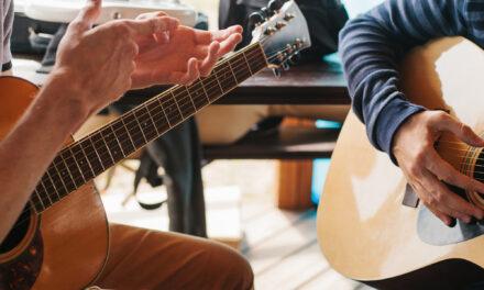 Seit 25 Jahren tonangebend – Musikschule Beck feiert Jubiläum
