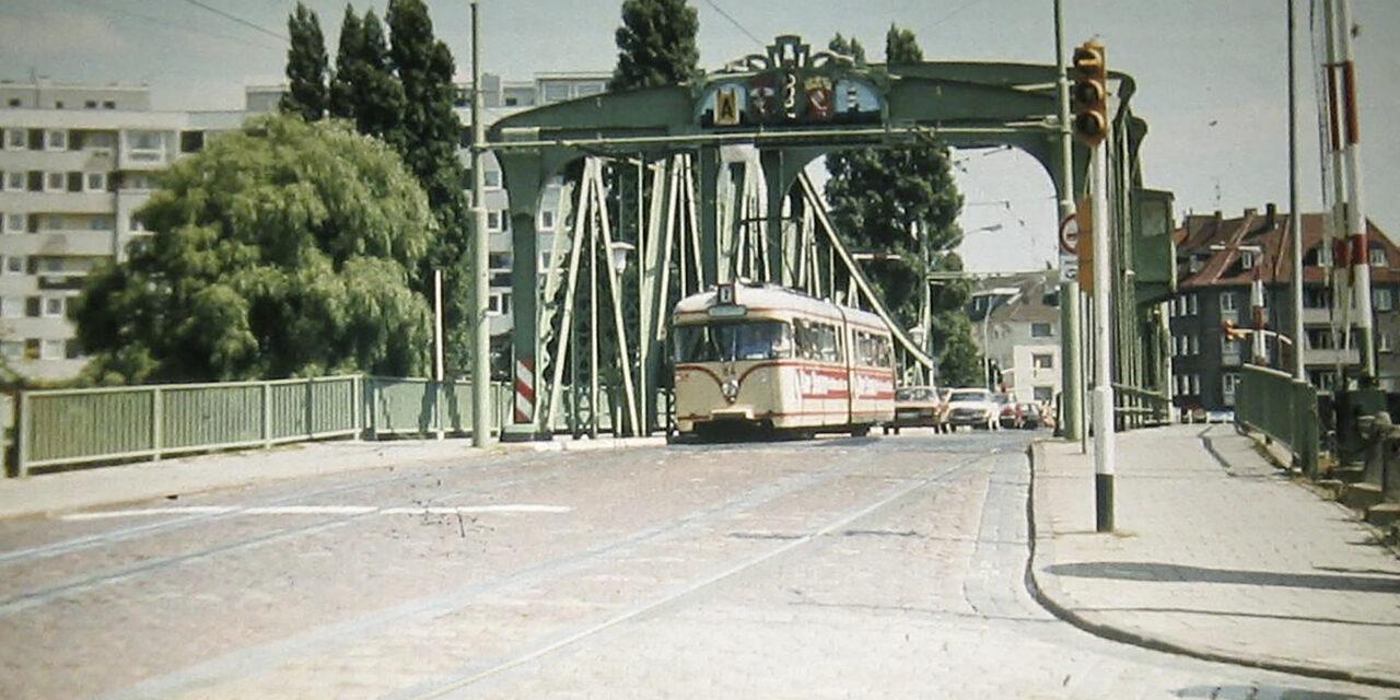 Initiative zur Wiedereinführung der Straßenbahn in Bremerhaven