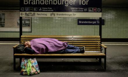 Wohnungen für alle – Strategie gegen steigende Wohnungs- und Obdachlosigkeit