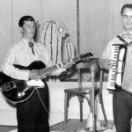 Wie die  Alten sungen … Jonny und Meiko Grünholz