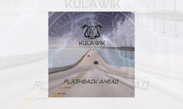 "CD-RELEASE: Norfried Kulawiks ""Flashback Ahead"""