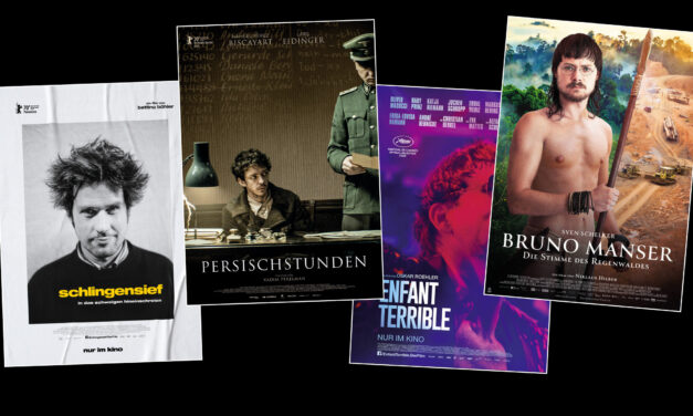 Ausgezeichnete Filmkunst – Die Highlights im Passage Kino