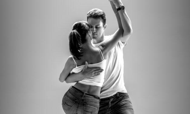 Tanzen bleibt Trend