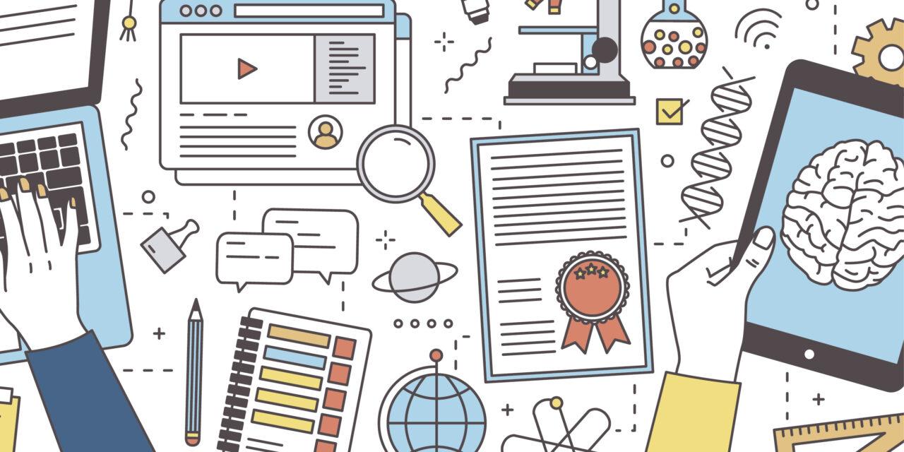 Die Lüge der digitalen Bildung – Warum die Digitalisierung Schülern schaden kann