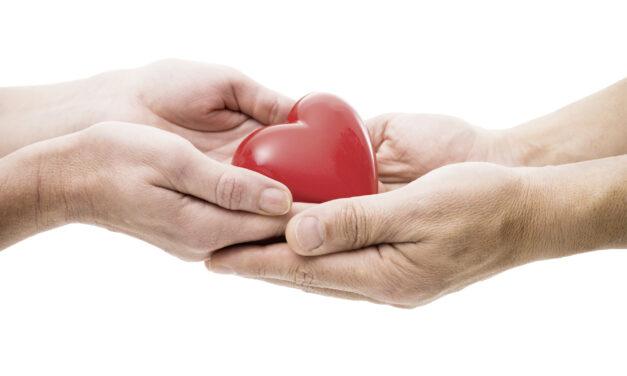 Organspenden sind auch in der Corona-Krise möglich und wichtig