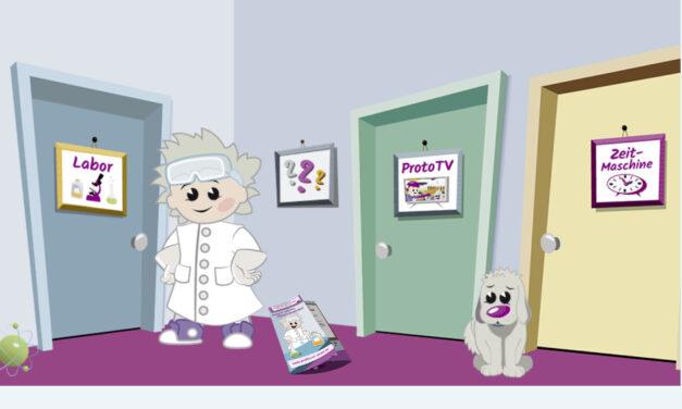 Virtuelles Chemie-Labor