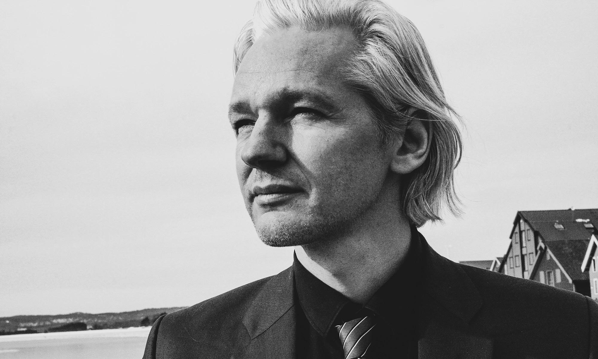 Der Fall Assange: Unser Schweigen, unsere Komplizenschaft