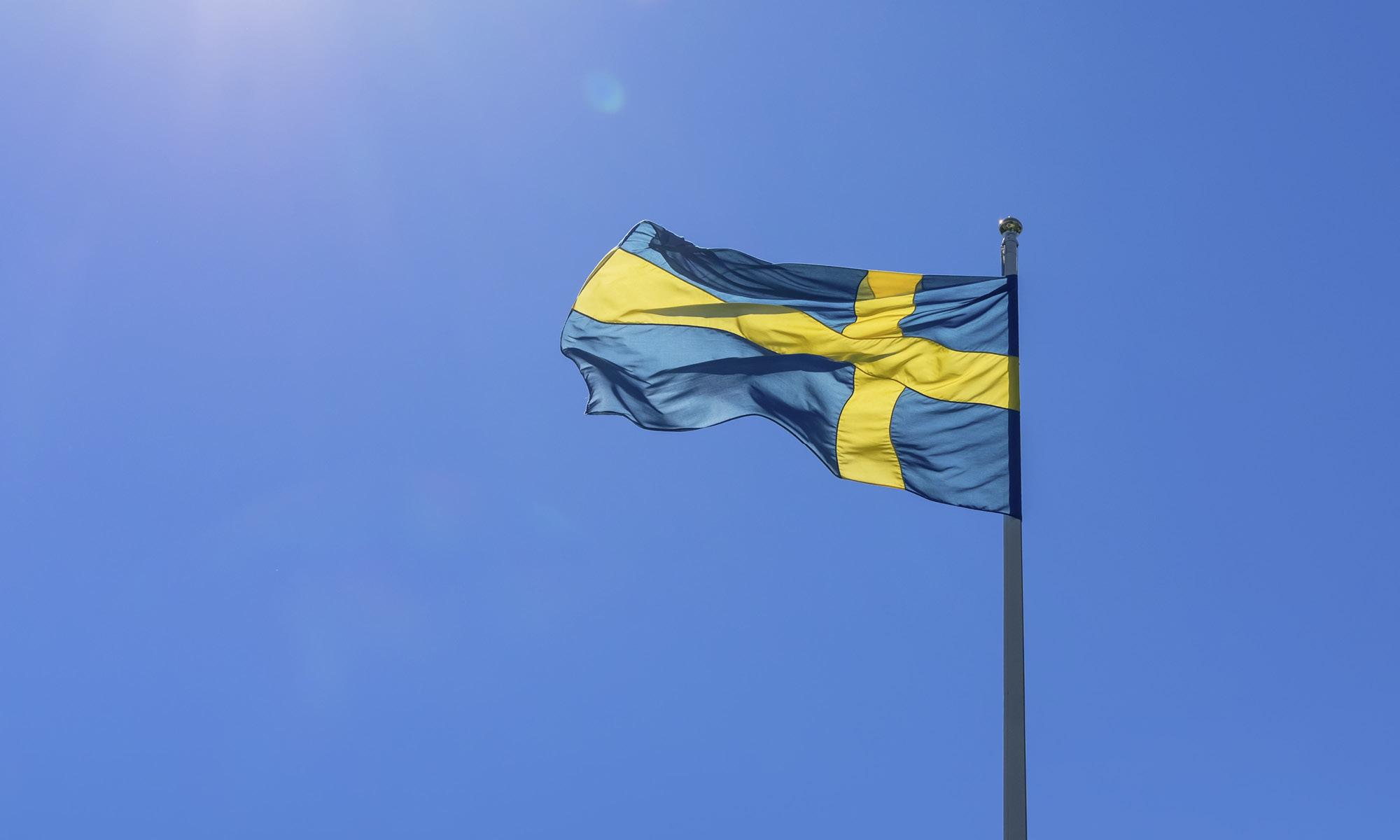 Schwedens lockerer Weg