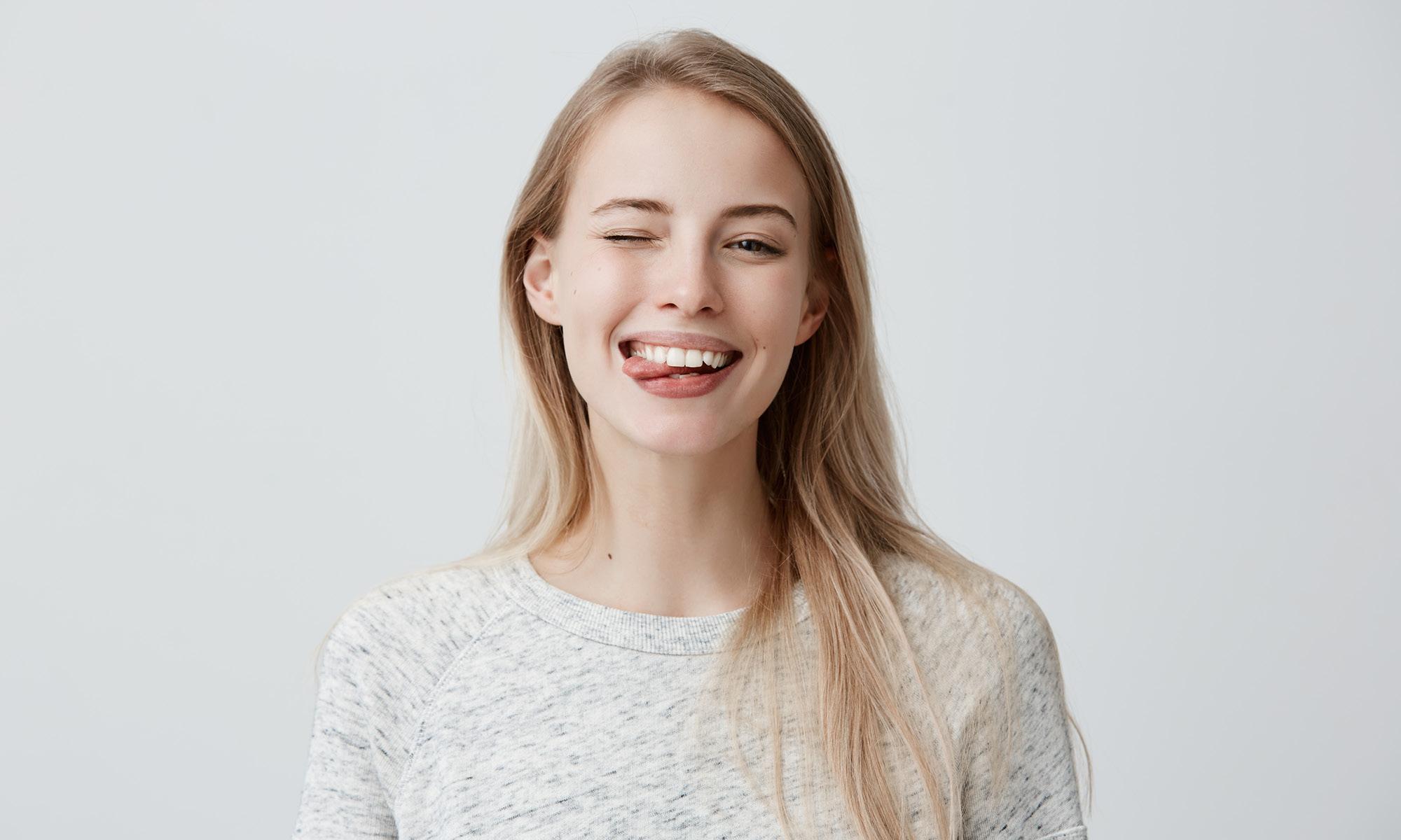 Wellness für die Zähne