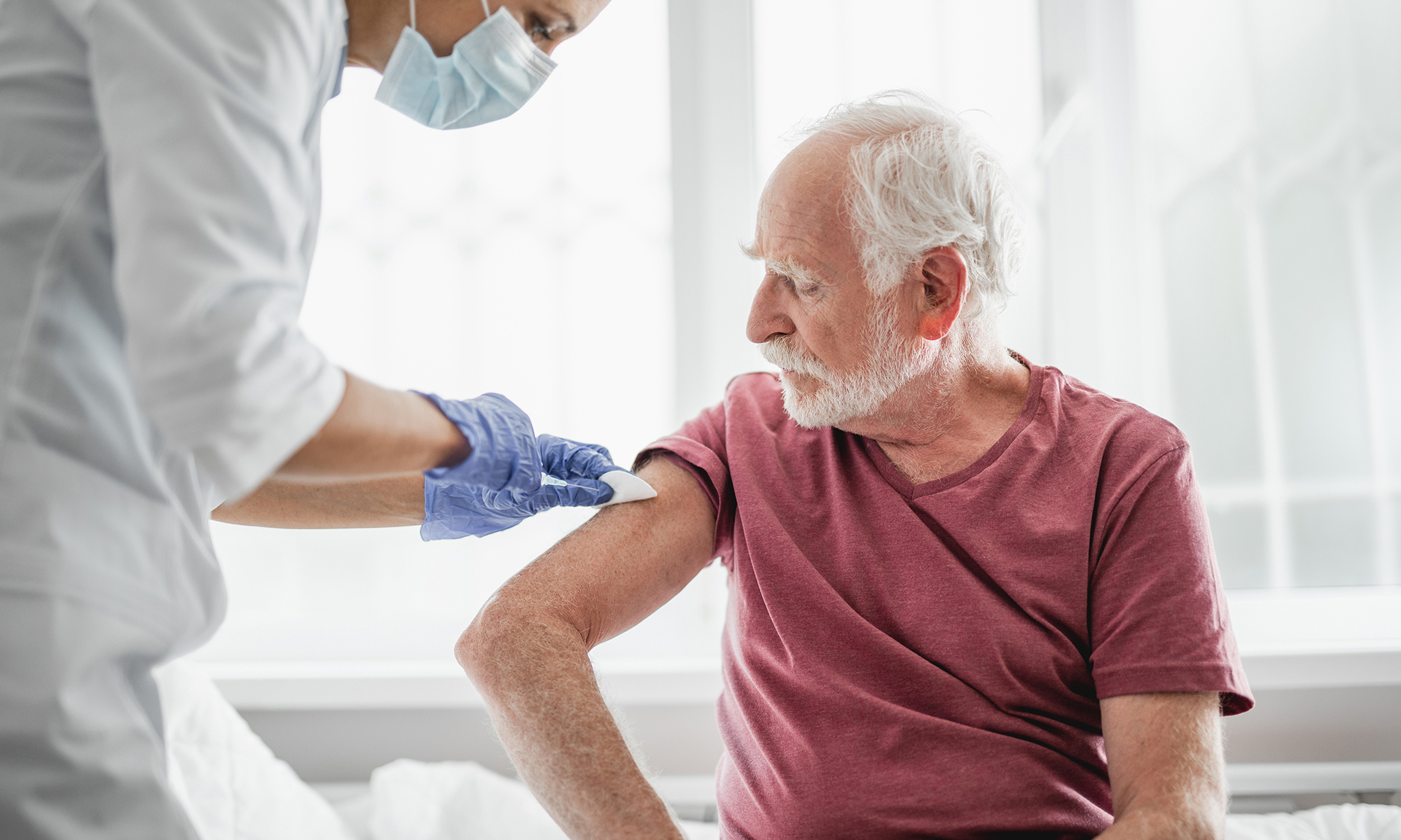 Impfende Ärzte könnten sich strafbar machen