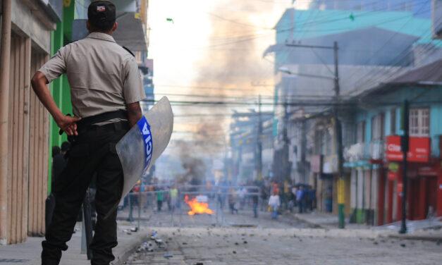 Ecuador: Ausnahmezustand gekippt