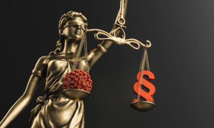 Deutsches Gericht: Corona-Massnahmen sind verfassungswidrig